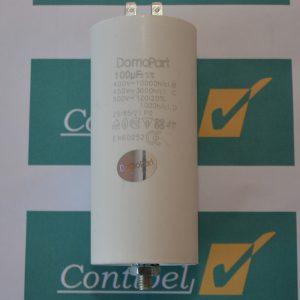 kondenzator 100uF