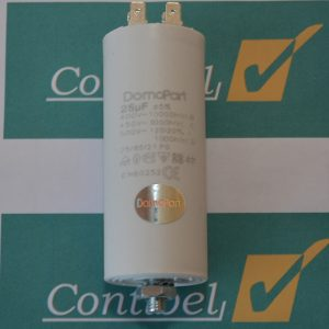 kondenzator 25uF