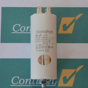 kondenzator 30uF