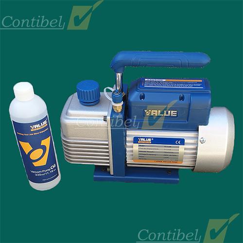 vakuum VE115N